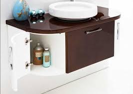 badezimmer unterschrank hängend waschbeckenunterschrank hängend mit moderne design