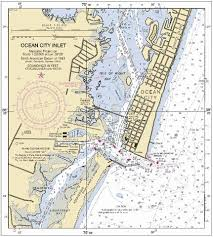 nautical map city inlet marine chart us12211 p553 nautical charts app