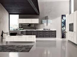 contemporary kitchen wooden malibù stosa cucine
