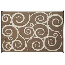 Rv Outdoor Rug Outside Rv Patio Mats Step Rugs Cing World