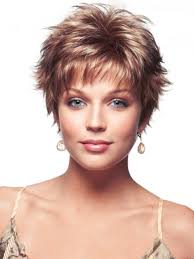 short haircusts for fine sllightly wavy hair 16 sassy short haircuts for fine hair
