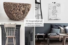 10 instagram for an interior designer then and now blog