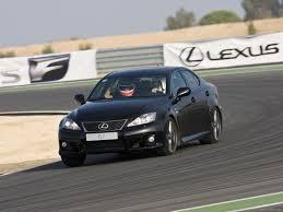 lexus sport car 2008 lexus is f eu 2008 pictures information u0026 specs