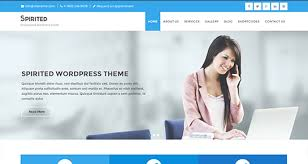 credit repair wordpress themes for financial and credit related