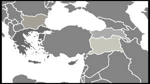 Greece Turkey Map by New And Rightful Borders Of Turkey Bulgaria Greece Armenia And