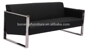 Abbyson Living Leather Sofa Modern Design Leather Sofa With Metal Frame 823 Buy Modern Sofa