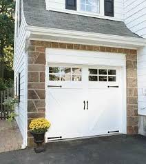 Clopay Overhead Doors Clopay Coachman Collection Steel Carriage House Garage Door