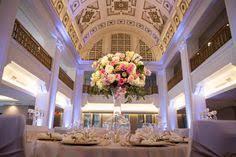 wedding venues in cincinnati cincinnati wedding venue renaissance hotel downtown cincinnati