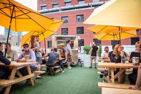 Top 10 Bars Toronto Events In Toronto The Top 10 Patios In The Club District