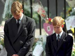 Princess Diana S Grave Will Kate And Harry Visit Princess Diana U0027s Grave On Her Birthday