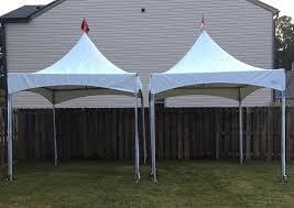 tent rental atlanta 10 x 10 tent luxe event rental