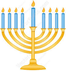 menorah candles menorah without candles pictures to pin on
