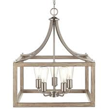 home decorators collection boswell quarter collection 5 light