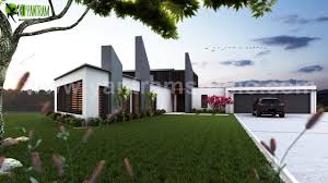 house design ideas exterior uk beautiful modern exterior rendering design by yantram architectural