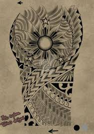 tribe gallery tattoos pinterest
