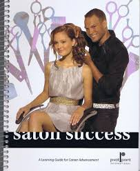 pivot point salon success a learning guide for career advancement