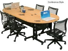 modular conference training tables modular flip top training tables 60 w x 24 d training table see