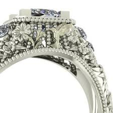 art deco rings and filigree rings art deco engagement rings and