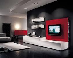 wall design with lcd tv u2013 rift decorators