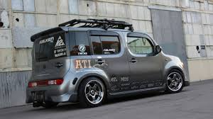 2013 nissan cube nissan cube tuning youtube