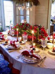 Christmas Dining Table Decorations Pinterest by 1064 Best Christmas Table Decorations Images On Pinterest