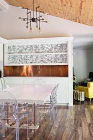 progress report dining room wallpaper u2013 a beautiful mess