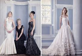 ian stuart wedding dresses new luxury bridalwear store from ian stuart opens