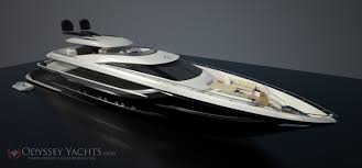yacht design odyssey yacht design 39m opus front elevated yacht charter