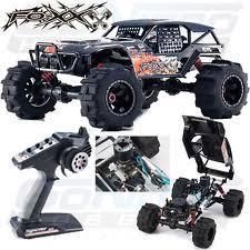 kyosho 1 8 nitro fo xx 4wd monster truck rtr 31228b foxx ebay
