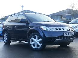 nissan rogue in uk used nissan murano for sale rac cars