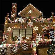 christmas spotlights projector lights 12 pattern led garden spotlights waterproof l