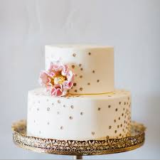 New Years Cake Decorating Ideas by New Year U0027s Bridal Shower Inspiration 100 Layer Cake