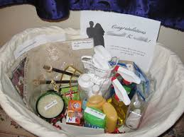 wedding gift basket ideas coupon girl frugal holidays stockpile gift baskets