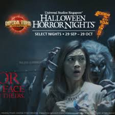 100 halloween horror nights 2017 universal orlando close up