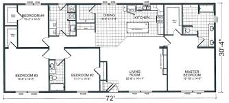 1994 skyline mobile home floor plans