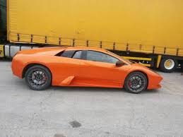 lamborghini replica kit car lamborghini murcielago replica kit car for sale on car and