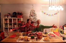 christmas day dinner table games the top 11 christmas traditions around the world momondo