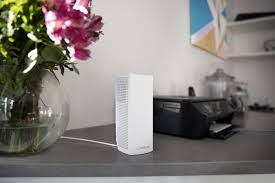 amazon com linksys velop tri band whole home wifi mesh node 1