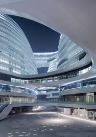zaha hadid architect buildings idolza