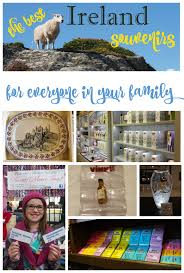 best ireland souvenirs for everyone in your family