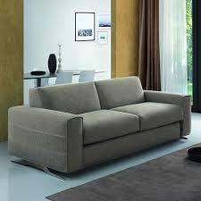 portland sleeper sofa attractive leather sleeper sofa within jordans