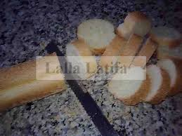 anaqamaghribia cuisine marocaine les secrets de cuisine par lalla latifa canapés aux poivrons rouges