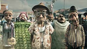 film animasi keren film animasi transformer keren buatan anak indonesia youtube