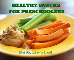 healthy snacks for preschoolers mom to mom nutrition