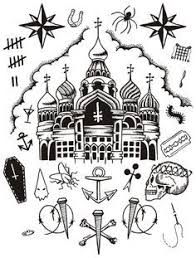russiancriminaltattoosguide i want to visit russia some day i
