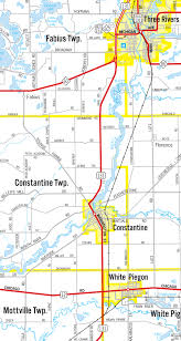 Michigan Orv Trail Maps by Us 131 Roadwork Near Plainwell News 1450 997 Whtc Fd Lake Maps