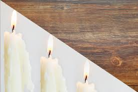 How To Remove Water Rings From Wood Table Removing Candle Wax From Wood Table Top Descargas Mundiales Com