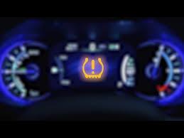 tire pressure sensor light tire pressure monitoring system tpms light and tpms sensor in 2018