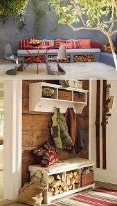 15 creative firewood rack and storage ideas a piece of rainbow