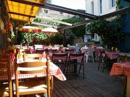 Patio Dining Restaurants by Top 100 Best Outdoor Dining Restaurants In Canada